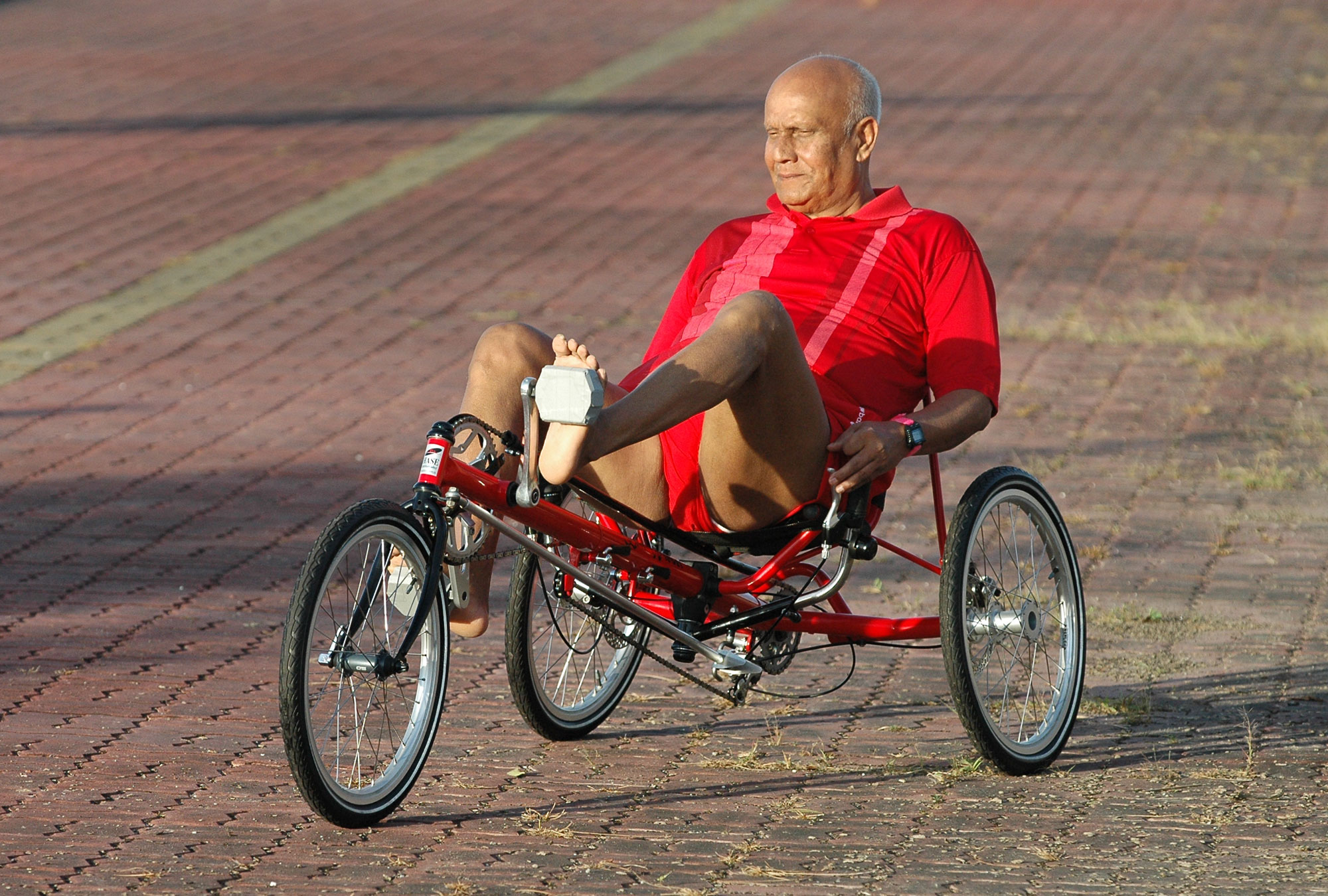 tricycle-malaysia-sri-chinmoy