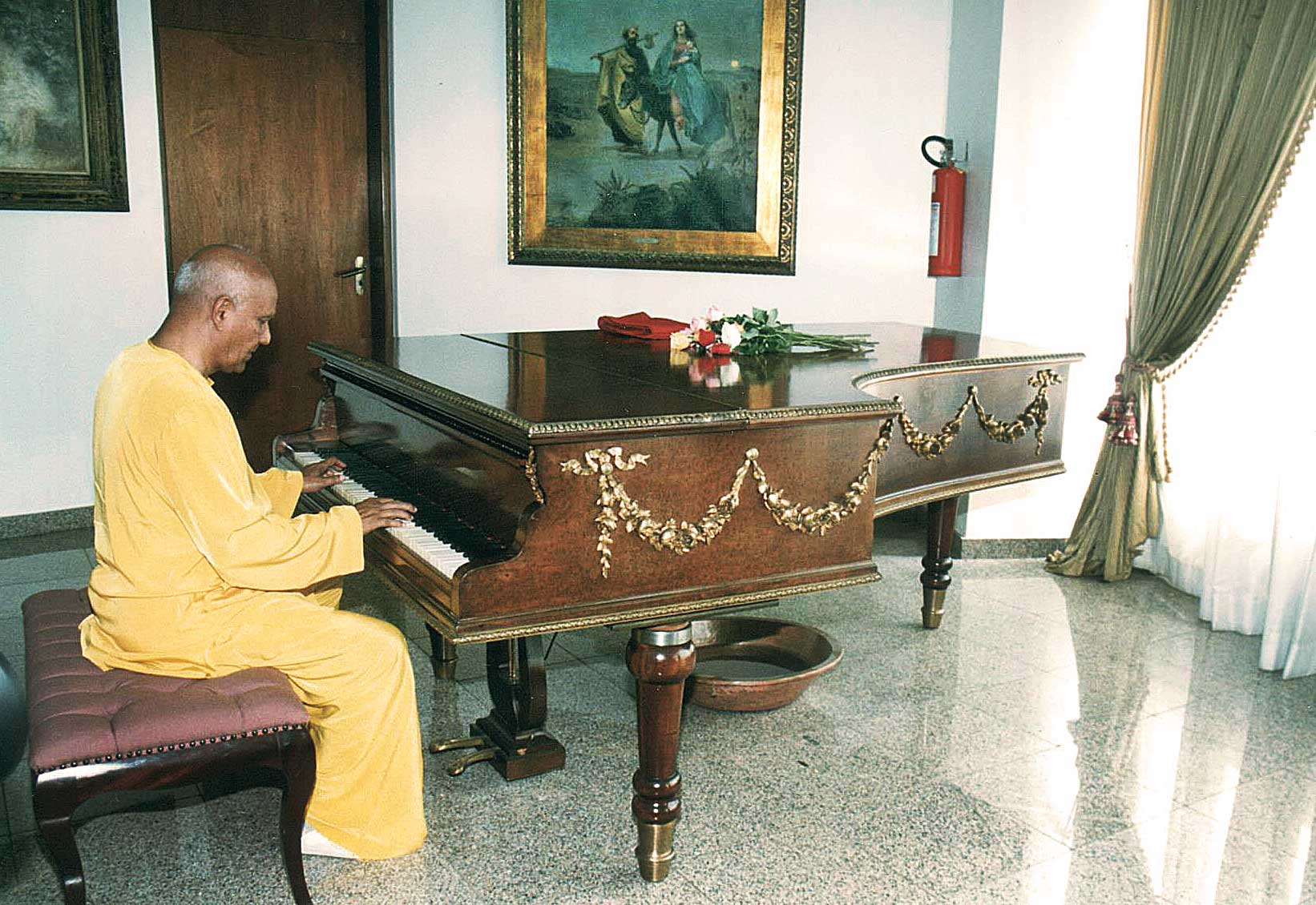 sri-chinmoy_Brasilia_January-2000