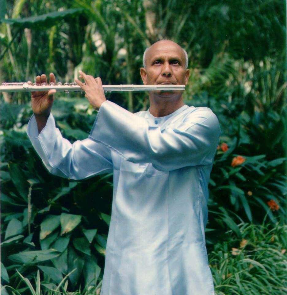 flöte-sri-chinmoy